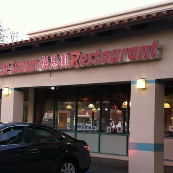 Little Sichuan Restaurant Newark CA United States