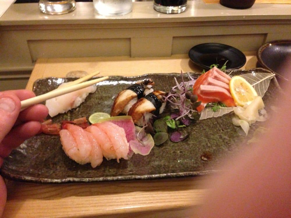 Suzuki S Sushi Bar Rockland Me