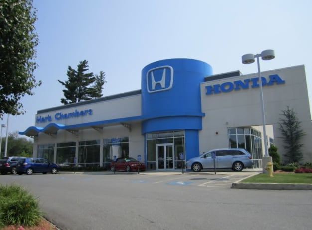 herb chambers honda of westborough 18 photos car