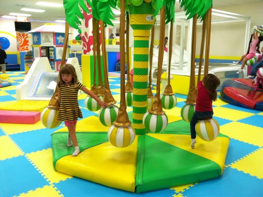 Photos For Hop N Play Indoor Playground