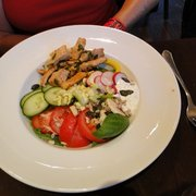 Mal ein Salat