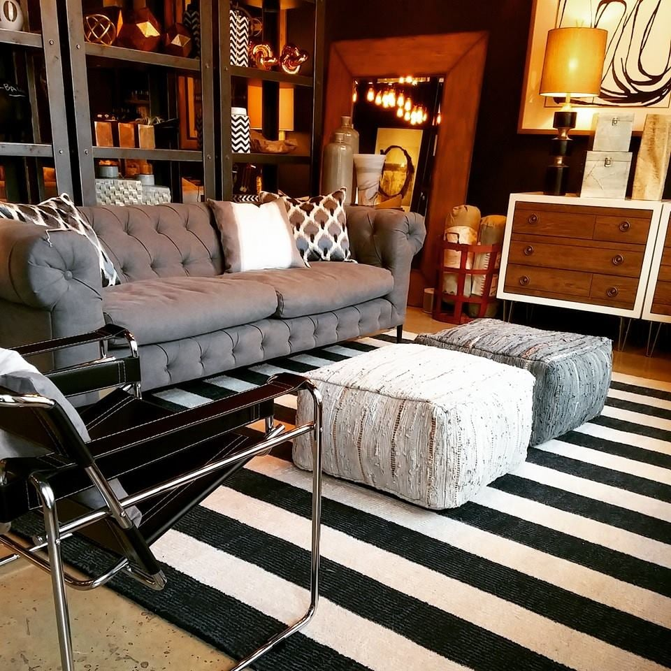 Hudson & Crane 20 s Furniture Stores Adams