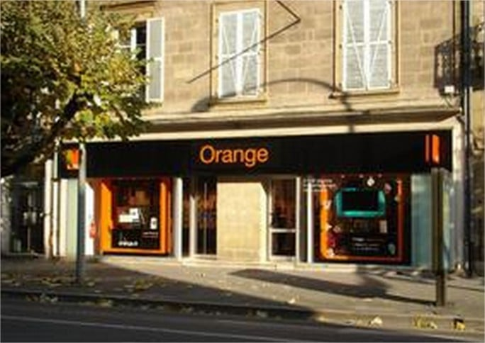 orange t l phones portables 4 avenue de paris brive la gaillarde corr ze photos yelp. Black Bedroom Furniture Sets. Home Design Ideas