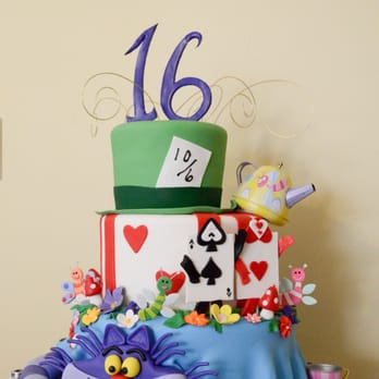 Cake Designs By Edda : Cake Designs by Edda - CLOSED - 14 Photos - Bakeries ...