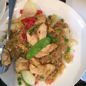 Thai Restaurant Watertown Ma