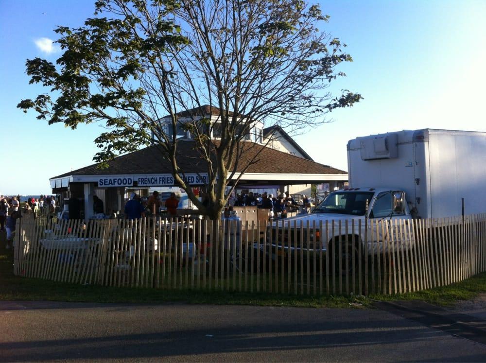 Long Island Maritime Museum Seafood Festival West Sayville