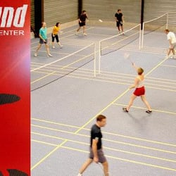 Playground Sport Center, Rillieux-la-Pape, Rhône