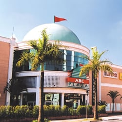 Grand Plaza Shopping, Santo André - SP