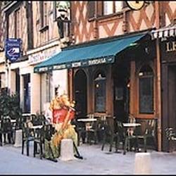 Restaurant Le Guillotin/La Soupe aux Choux, Bourges, Cher