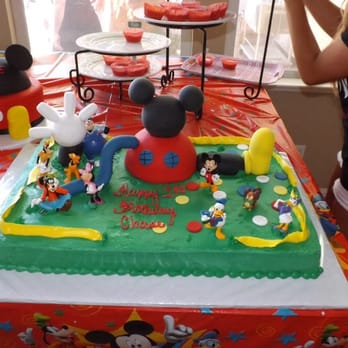 birthday cakes sacramento ca