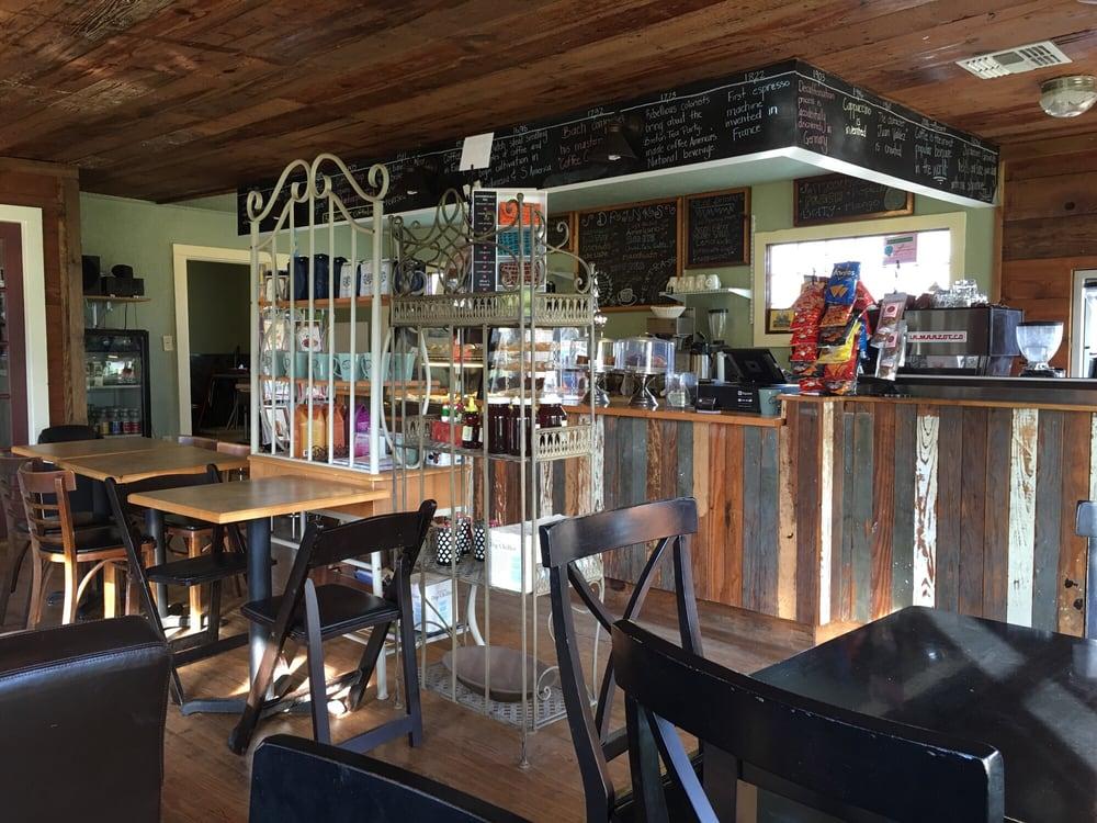 Cafes In Pasadena Tx