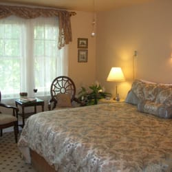 Magnolia House Bed Breakfast Fredericksburg Tx