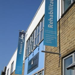 Balance Performance Physiotherapy, London