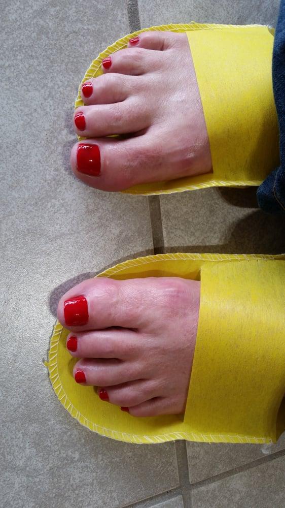 New look hair nail spa nail salons alexandria va for A new look nail salon