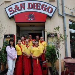 Steakhaus San Diego Bänschstraße 75