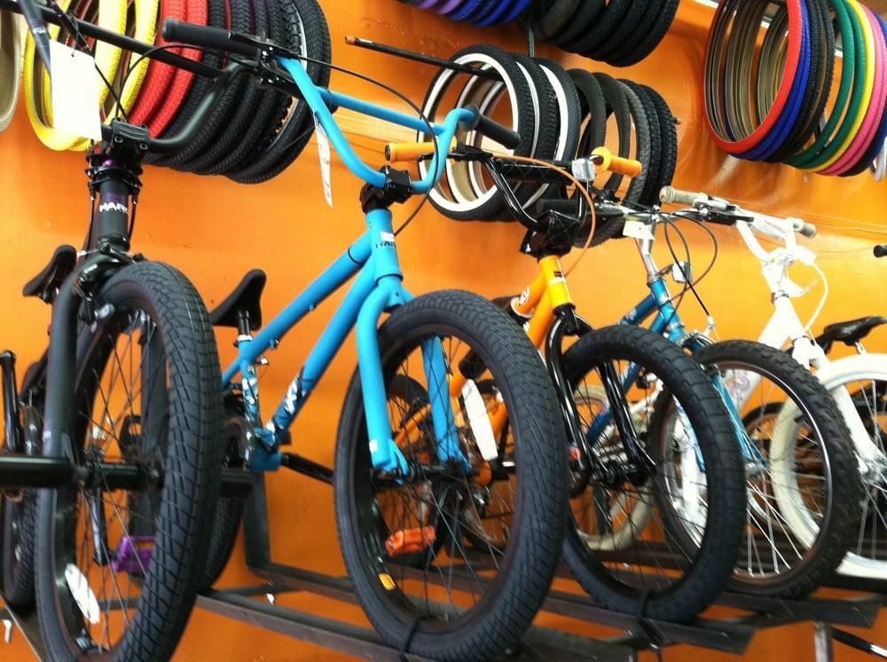 Bmx Bikes Near Me New Haro BMX bikes