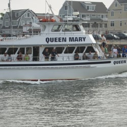 Queen mary party fishing boat charters fishing point for Fishing boats point pleasant nj