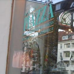 Mercato Piazza, Hambourg, Hamburg, Germany