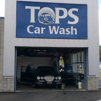 tops car wash company 10 photos servicing detailing 979 richmond road ottawa on. Black Bedroom Furniture Sets. Home Design Ideas