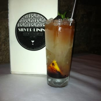 Silver Lining - Bartender's Choice - New York, NY, Vereinigte Staaten