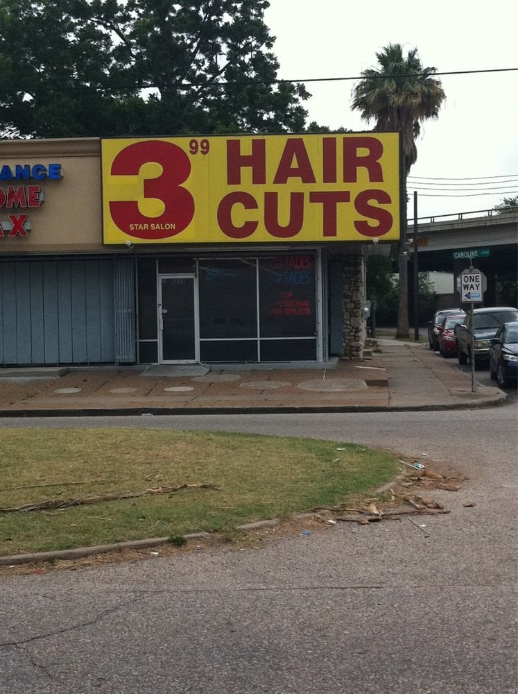 Award Winning Houston Haircuts - The Upper Hand