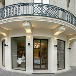 Zara Home, Paris, France