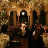 The Athenaeum - Pasadena, CA, États-Unis. A wedding reception at The Athenaeum