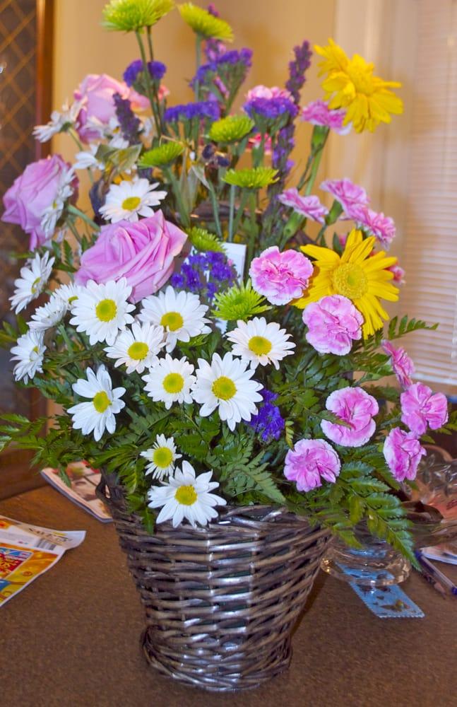 Kuhn flowers foto fiorai greater arlington