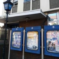 Stratford Police Station, London