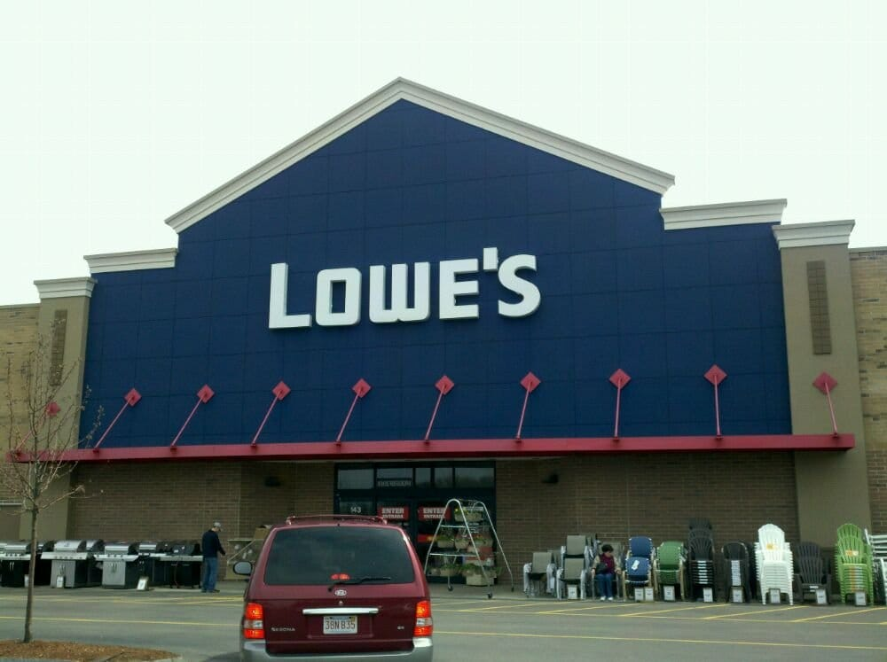 Lowe S Home Improvement Building Supplies Nashua Nh