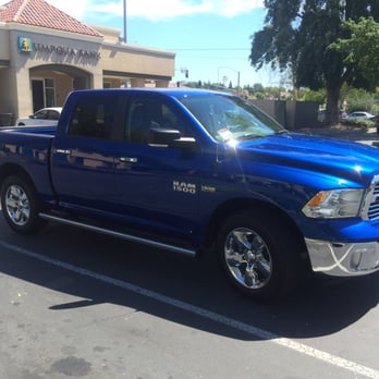 Dodge Chrysler Jeep Ram Of Vacaville New Dodge Jeep