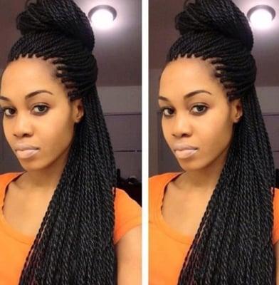 African Hair Braiding Atlanta GA