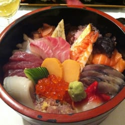 Restaurant japonais sevres babylone