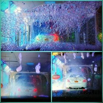 Delta Sonic Car Wash 38 Photos 37 Reviews L P Gas Conversions 2970 W Henrietta Rd