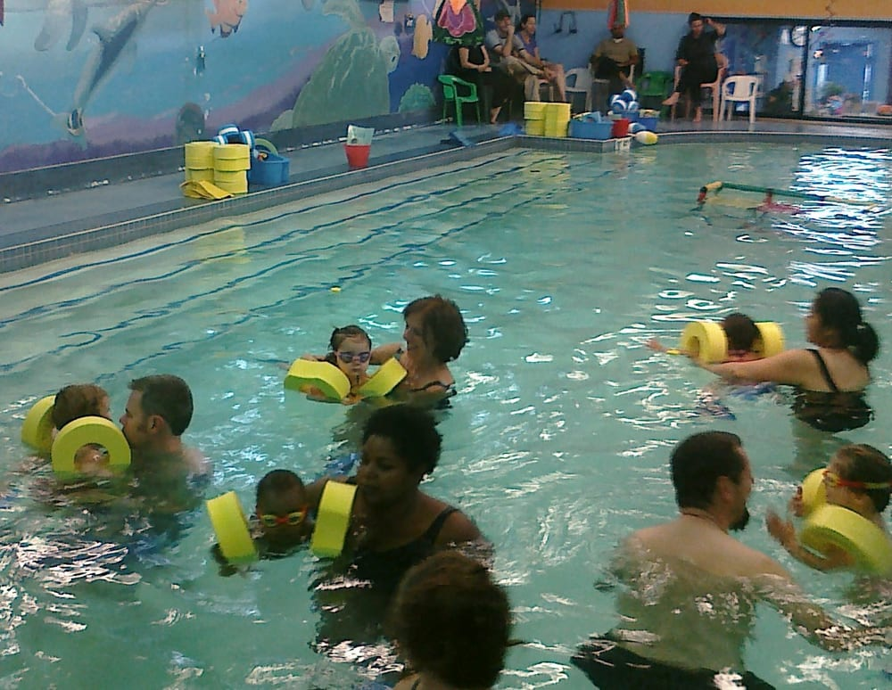 Children Of The Sea Swimming Lessons Schools Southwest Portland Portland Or Reviews