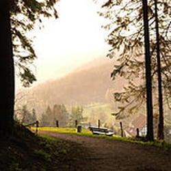 Elfringhauser Schweiz, Hattingen, Nordrhein-Westfalen