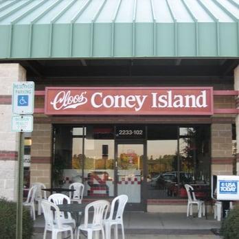 Coney Island Chicago Yelp