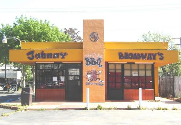 Johnny Broadway S CLOSED Oak Park Sacramento CA Yelp