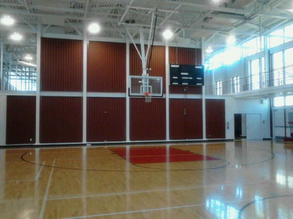 Goose Creek Community Center Fitness Center - Gyms - Goose ...