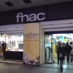 Fnac, Angers