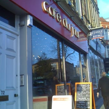 Cafe du jour 10 reviews coffee tea shops 72 - Restaurant du bristol ...