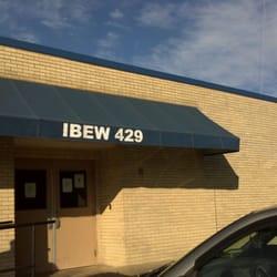 Electrical Workers Local Union 429 Ibew-Afl-CIO - Nashville, TN | Yelp