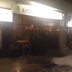 Restaurant Thission, Wolfsburg, Niedersachsen, Germany