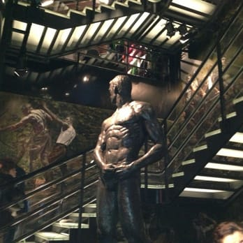 Abercrombie And Fitch Milano