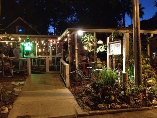 Owens fish camp seafood restaurants sarasota fl for Sarasota fish restaurants