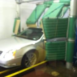 Brookfield Car Wash Reviews