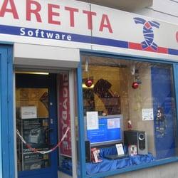 Caretta Computer Systeme GmbH, Berlin