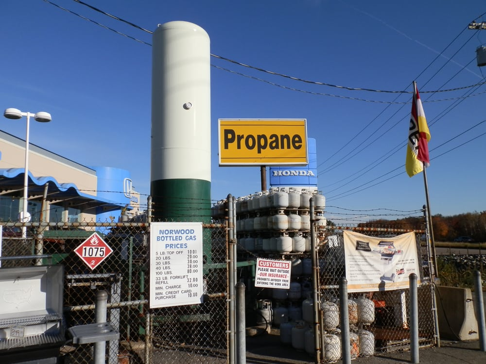 Norwood (MA) United States  city photos gallery : Norwood Bottled Gas Propane Norwood, MA, United States Reviews ...