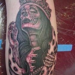 True till death tattoo tattoo santa rosa ca reviews for Tattoo santa rosa