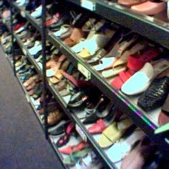 The Natural Shoe Store - Shoe Stores - University City